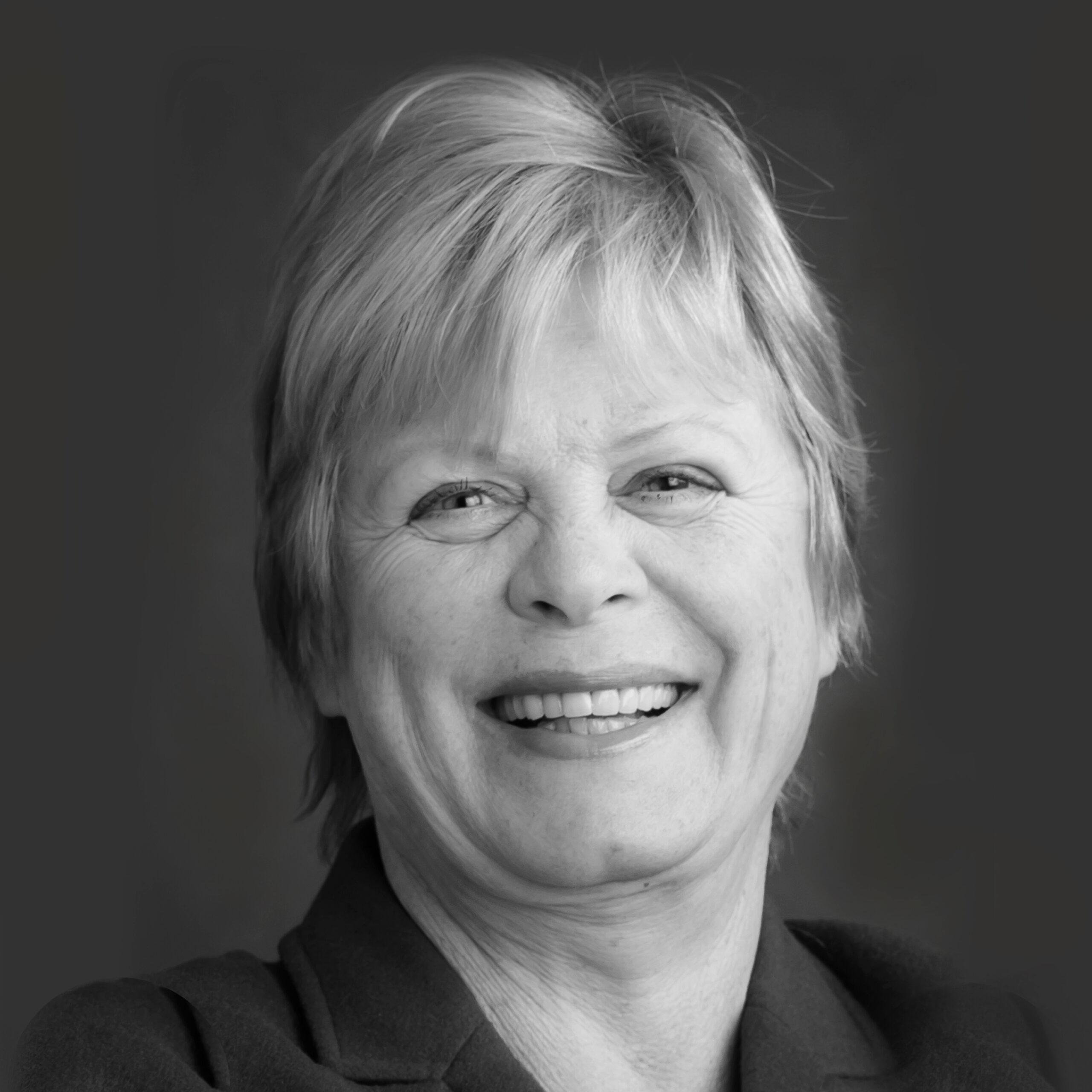 Gail Steinel